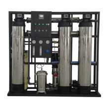 500L Per Hour filtro de água de osmose inversa