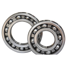 Ball Bearing Detail Presentation