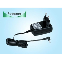 10 Cell Ni-MH Battery Charger 15V0.6A (FY1500600)