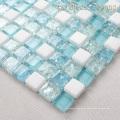 Mosaico de piso e parede / Mosaico de cristal e pedra / Mosaico de vidro / mosaico (HGM212)