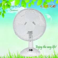 LEEGE Hot Sale FT-23B Small Desk Fan 9 inch