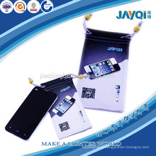 220gsm microfibre mobile phone case