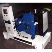 CE Powerful Diesel Generator Set with Perkins Engine
