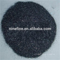 Schwarzes Siliziumkarbid