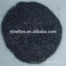 Carburo de silicio negro de SiC