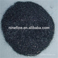 Carbure de silicium SiC noir
