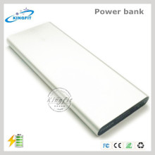2016 Top Sale 9000mAh Li-Polymer Battery Mobile Portable Slim Power Bank Charger