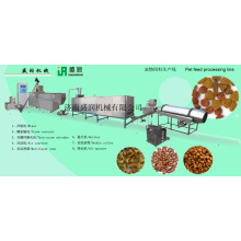 Tse65_P Pet Food Equipment for Pet