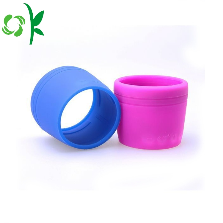 Small Silicone Speaker Case