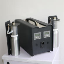 Fan Designed Automatic Freshener Diffuser, Scent Marketing Perfume Dispenser GS-10000