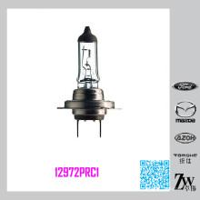 Bombilla, Proyector 12972PRC1 H7 12 voltios 55 vatios Bombilla Premium Vision Auto faro Px26D