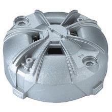 Aluminium-Druckguss-Pumpen-Schale