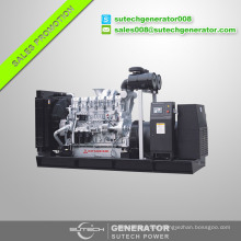 1875KVA Mitsubishi diesel generator with original quality and reasonable price