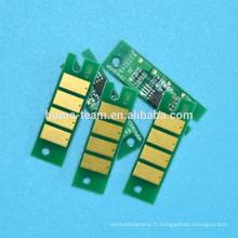 pour Ricoh SG2100N puce de réservoir de maintenance de l'imprimante