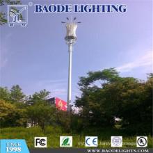 25m Medium-Wave Telecom Q345 Steel Tower (bdtxt-25A)