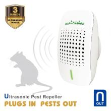 Electronic Ultrasonic Pest Mice Rodent Repeller with US/EU/UK/AU Plug