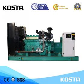 750kVA Yuchai Engine Advanced Diesel Genset