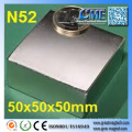 Strong Rare Earth Magnet N52 Neodymium Magnet