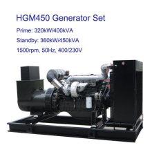 Generador Eléctrico de Googol 400kVA ¡El mejor precio !!!