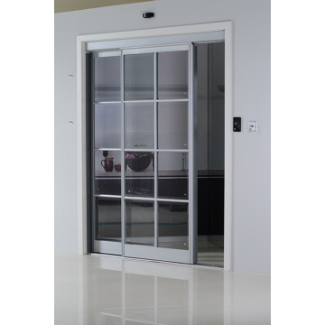 Interior Automatic Sliding Doors with KABA Operators