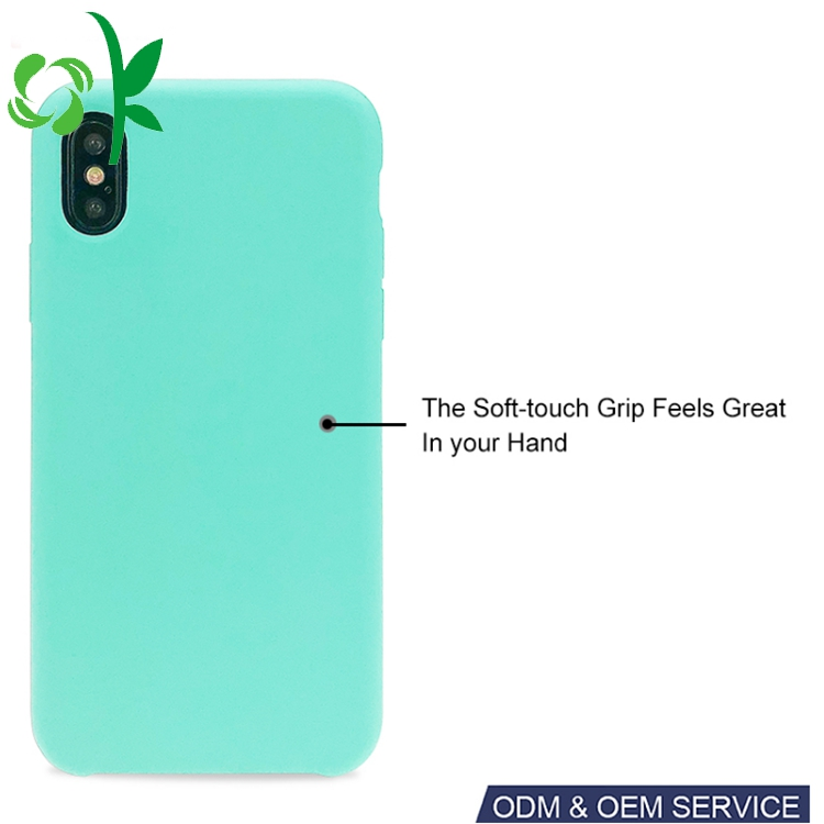 Single Color Phone Case