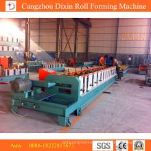 C, U, Z, V, Form-Pfetten-Rollformmaschine