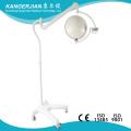 Оборудование для больниц с одной головкой, мобильное светодиодное хирургическое освещение
