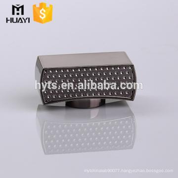 hotsale perfume bottle black neck aluminum perfume cap