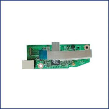 CE670-60001 Garantia da placa do formatador HP LJP1102