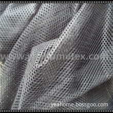 Heat-Resistant Knitting Mesh Fabric