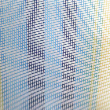 Italy DIY fly screen door curtain