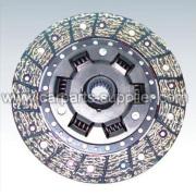 GAZ ZMZ debriyaj disk Rus araba için