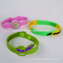 Promotional Silicone Wristband,adjustable silicon wristband,wristband