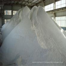 Hydroxyde d'aluminium de haute qualité / trihydrate d'alumine 21645-51-2