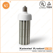 E40/E27 360degree LED Corn Bulb 100W