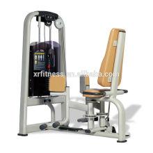 Vente chaude Inner Thigh Adductor Gym Équipement