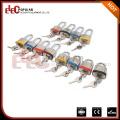 Элегантные товары из Китая Безопасность Красочные усиленные ламинированные стальные блокировочные скобы для Oem Style