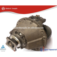 Sinotruk diferencial 2402F1-010