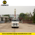 Hydraulic Boom Crane Trucks With Good Price