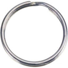 Hardware Metal Stainless Steel Welded Brass Round Ring