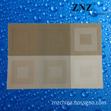 Table Mats for Restaurant and Hotel by Znz