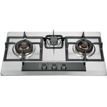 Tres quemador incorporado en la cocina (SZ-LX-183)