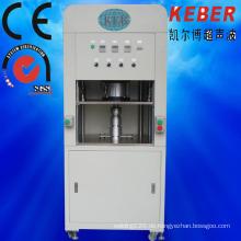 Schleuderschweißmaschinen für runde Kunststoffprodukte (KEB-DW30)
