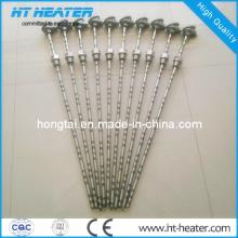 Sensor termopar de temperatura de gas de inmersión