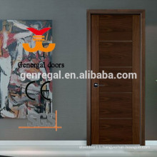 CE painted composite wooden inner door