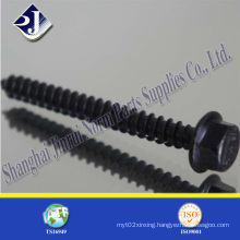 Hex Flange Screw (Grade 4.8 Made in China)