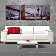Furniture Oil Painting Wall Art for Home Decoration