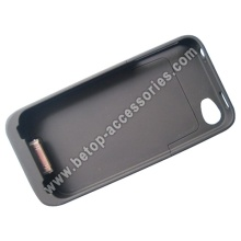 Battery Backup Charger Case For iPhone 4 4s