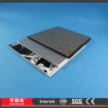 Heat Stamping Drop PVC Ceiling PVC False Panels