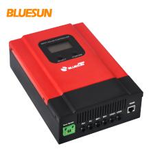 2018 pmw solar controller shenzhencheap price 12v 24v 36v 48v 80a 100a mppt solar charge controller